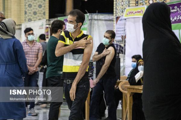 کاهش مقدار واکسیناسیون در بعضی شهرهای خوزستان ، الزام دستگاه ها به واکسیناسیون